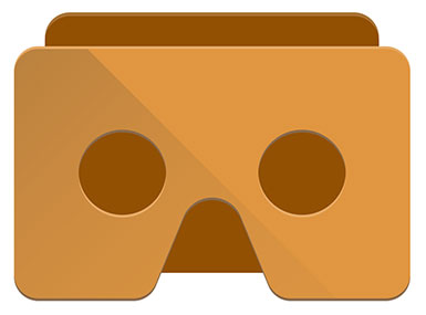 2cf81db33274 Google Cardboard. Experience virtual reality in a ...