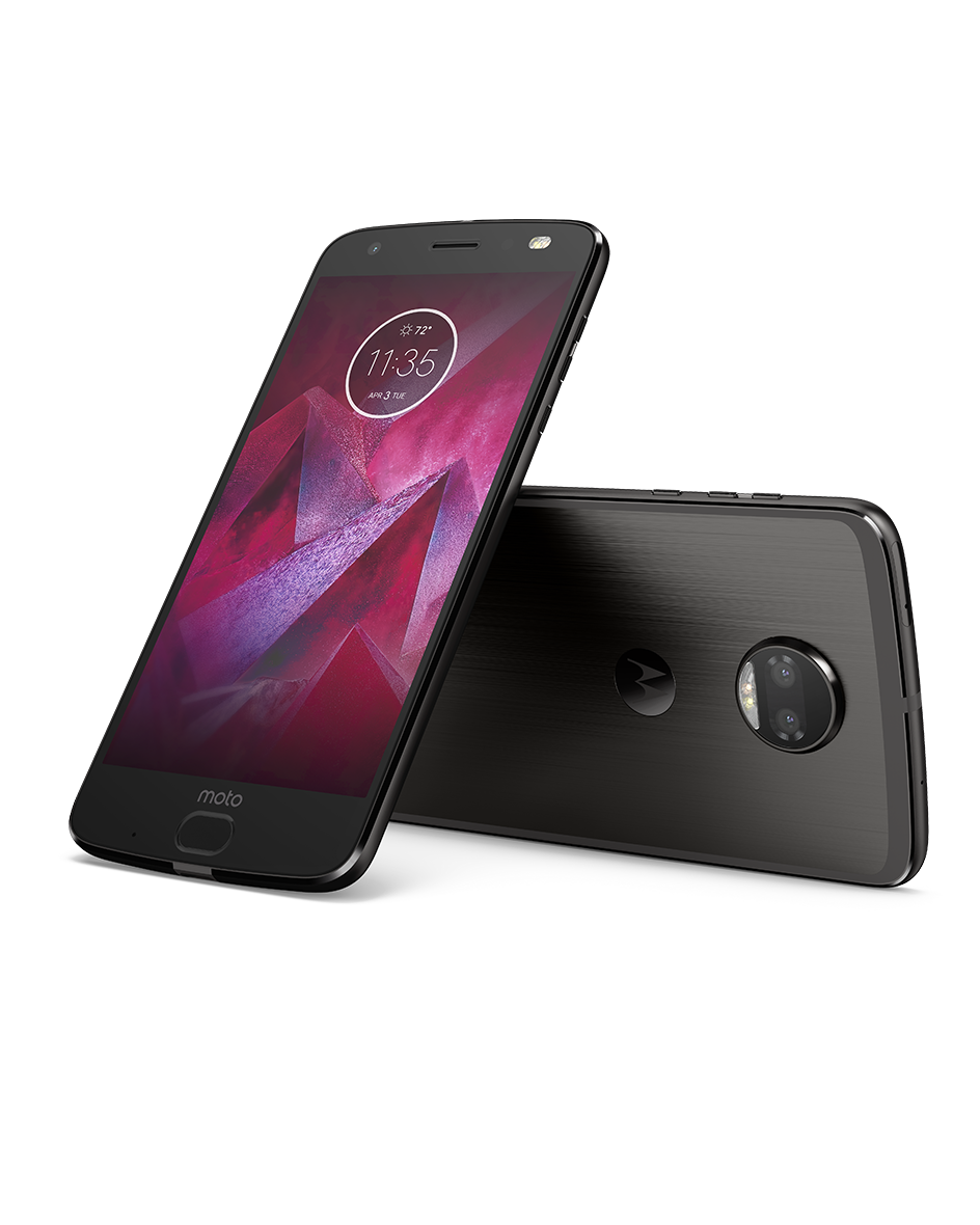 Moto Z <sup>2</sup> Force