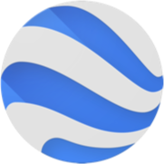 Google Earth VR Logo